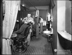 Dentist office, 1912  #dentist #dubuque #history