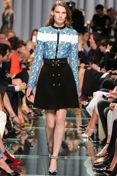 Louis Vuitton | Resort 2015 Collection