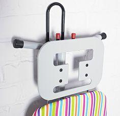 Ironing Board Storage Hook