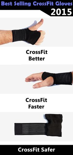 Wrist support wraps that support your entire #crossfit training sessions. #wristwraps #gloves  http://www.amazon.com/dp/B014C3VTDC