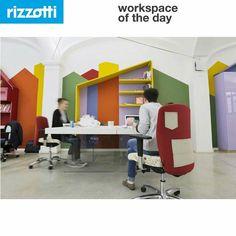 Tavolo Air by Lago Seguite il nostro canale instagram dedicato agli ambienti di lavoro @workspaceoftheday #rizzotti #workspaceoftheday