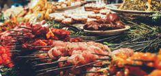 Die 5 besten Foodmarkets der Welt