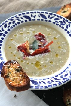 8 Delicious Soup Recipes