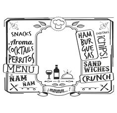 Bar Restaurante con TU NOMBRE