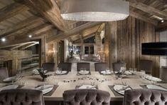 Luxury Ski Chalet, Chalet Owens, Courchevel 1850, France, France (photo#8987)