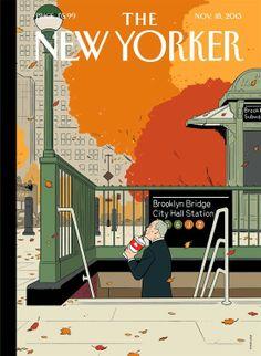 The New Yorker, November 18, 2013