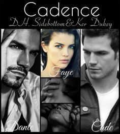 CADEnce by D.H. Sidebottom and Ker Dukey