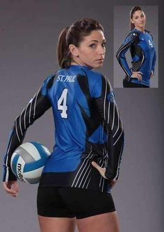Best sports dresses for women teams , volleyball kits and perfect volleyball uniforms , volleyball jersey color and designs Volleyball Kit, Volleyball Uniforms, Female Volleyball Players, Volleyball Shorts, Women Volleyball, Sports Uniforms, Sport Food, Jersey Shirt Dress, Volleyball Pictures