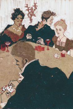 Mansfield Park, Jane Austen, Aesthetic Art, All Art, Art Inspo, Art Drawings, Pretty Drawings, Concept Art, Art Projects