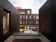 Residential complex Le Lorrain