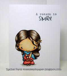 Rachel Parys http://kneedeepinpaper.blogspot.com/2013/08/farm-fresh-friday-anyone.html