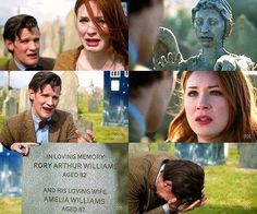 In loving Memory of Amelia Williams and Rory Arthur Williams