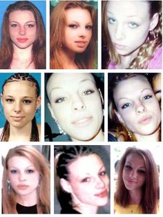 Roxanne Elizabeth Paltauf   Missing Since: July 7, 2006 from Austin, Texas   Date Of Birth: January 3, 1988   If you have any information concerning this case, please contact:   Austin Police Department   512-974-5250   OR   Texas Department of Public Safety   800-346-3243