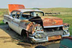 Chevy (1958)
