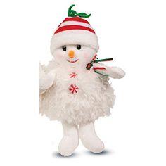 Snow Boy Puff Snowman 8 inch Holiday Stuffed Animal by Do... https://smile.amazon.com/dp/B013KU7LM6/ref=cm_sw_r_pi_dp_x_lvlxyb3JF96YN