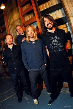 #FooFighters...My heart <3