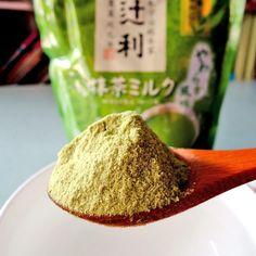 KATAOKA Tsujiri Matcha Milk Soft Flavour 200g - Made in Japan - TAKASKI.COM