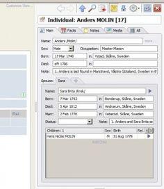 microsoft office genealogy templates
