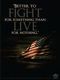 I couldn't agree more....and, there is nothing more important that our freedom....GOD BLESS AMERICA!
