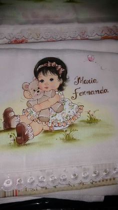 . Kids Patterns, Baby Pictures, Coloring Pages, Alice, Teddy Bear, Embroidery, Quilts, Babies, Painting