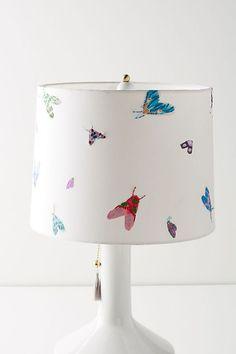 Slide View: 1: Critter Lamp Shade