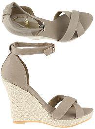 Liu Jo Womens Shoes - Spring - Summer 2012