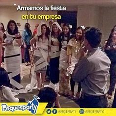 Nuestras fiestas son para grandes y chicos. También podemos divertirte en tu oficina  #pequesparty #animacion #fiesta #juegos #entretenimiento #oficina #corporativo #maracaibo #mcbo