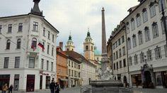 Qué ver y hacer en Liubliana en 2 días - Marga viaja