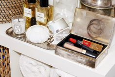 Kate Young, Stylist | Into The Gloss