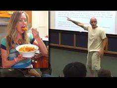 this is the speech that changed my life from vegetarian to vegan to high fruit low fat vegan..it is powerful..watch.and share please.