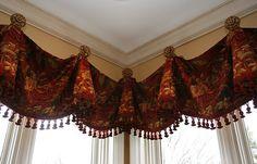 Window Designs by Diane - Custom Drapery Workroom in Long Grove, IL