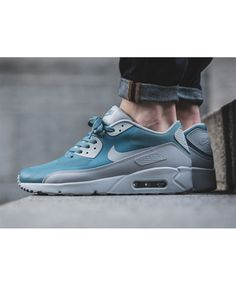 wholesale dealer b0517 b1fdd In Vendita Scarpa Nike Air Max 90 Ultra 2.0 Essential Smokey Blu Uomo Nike  Free Run