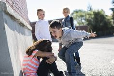 Bullying and self-esteem plays a large role in why some kids are exposed to bullying while others are not. Learn why conflict resolution strategies work. Parents, Education Positive, Kids Mental Health, Bullying Prevention, Family Issues, Psychology Today, Conflict Resolution, Parenting Teens, Worksheets