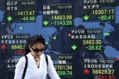 Setelah Pengumuman Bunga The Fed, Bursa Asia Konsolidasi Tanpa Faktor Dominan