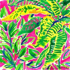Have You Botany New Arrivals? Lilly 5x5