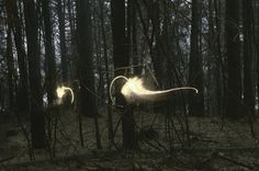 1. Ball lightning Ball lightning is an extremely rare phenomenon where the electrical atmospheric charge associated with lightning forms a ball of plasma instead of a bolt. These balls can linger for several minutes and travel quite far, causing a great deal of damage.