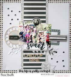 Sweet+Child+of+Mine - Scrapbook.com