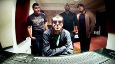 Cresta Metálica Producciones » Fordelucs inicia el proceso de grabación de su nuevo álbum!!!