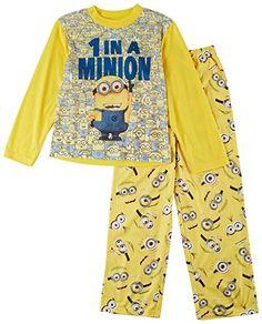 DESPICABLE ME 2 3 Minions Dave STUART movie MEN/'S New Lounge Sleep Pajama PANTS