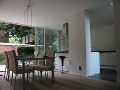 Verbouw en aanbouw hoekwoning – ABJZ, Architectenbureau Jules Zwijsen