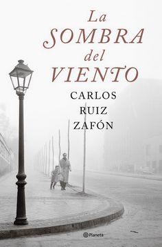 CARLOS RUÍZ ZAFÓN - La sombra del viento