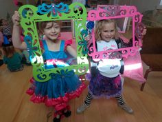 Cute Lalaloopsy birthday party ideas!