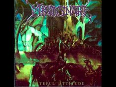 Mind Snare - Attitude
