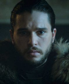 Jon Snow is King in the North