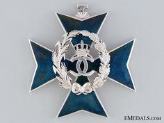 King Carol II Order of Agricultural Merit Brooch, Decorations, King, Home, Brooches, Dekoration, Ornaments, Decor, Decoration