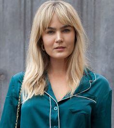 43 Inspiration Photos of the Best Types of Bangs | StyleCaster