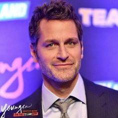 14 Pictures That Prove Peter Hermann Is Getting Younger by the Day Peter Hermann, Actors Male, People Of Interest, Tv Land, Mariska Hargitay, Film Serie, Attractive Men, Man Crush, Sexy Men