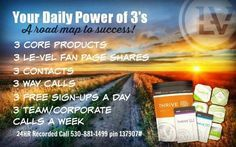 The more people you introduce the Thrive Experience to, the faster your business will grow! The more free product you will receive and the better you will feel.  #Mainethrives #easyas123 www.louellagrindl...