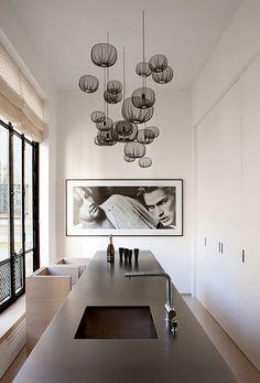 wood texture stone steel modern leftovers lamp kitchen industrial glass gear exterior dining bedroom art Japanese Trash masculine design ta...