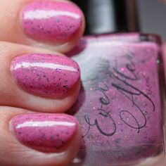 Ever After Polish The Land of Sweets 5sos Nails, How To Do Yoga, Teeth Whitening, Ever After, Pretty In Pink, Swatch, Beauty Hacks, Nail Designs, Nail Polish